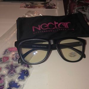 Nectar Accessories - Nectar Blue Light Blocking Glasses
